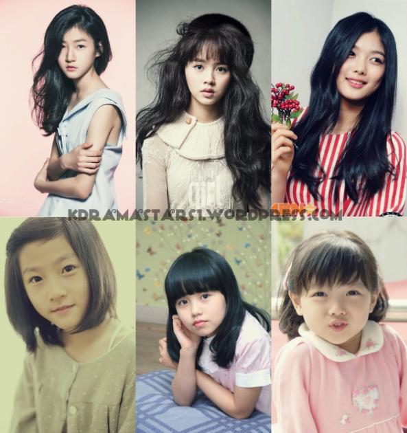 Kim Yoo Jung And Kim so Hyun Soo Hyun و Kim Yoo Jung و