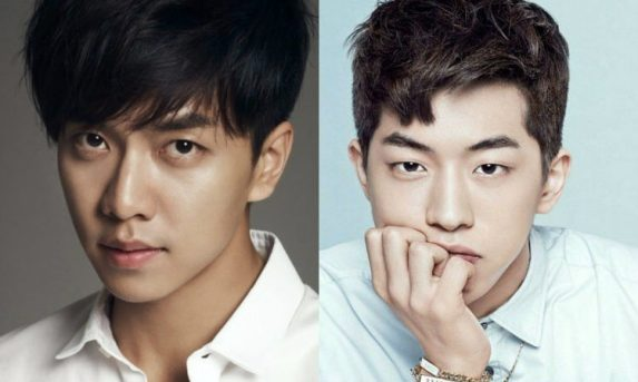 Lee-Seung-Gi-and-Nam-Joo-Hyuk-750x450
