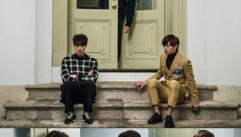 Kim Dong Wook و Kim Jae Wook تحدثا عن العمل معًا للمرة