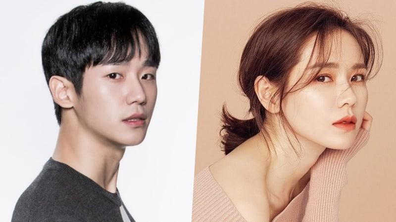 "Jung Hae In في محادثات لبطولة دراما ""Pretty Noona Who Buys Me Food"
